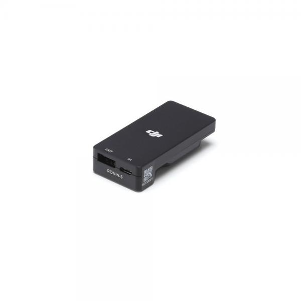 DJI Ronin-S - Battery Adapter