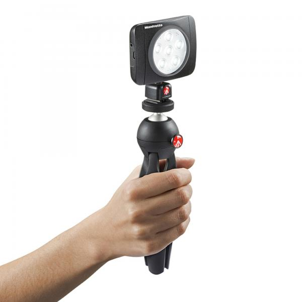 Manfrotto LUMIMUSE 6 LED Licht