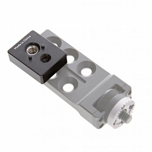 DJI OSMO 1/4 & 3/8 Zoll Montageadapter
