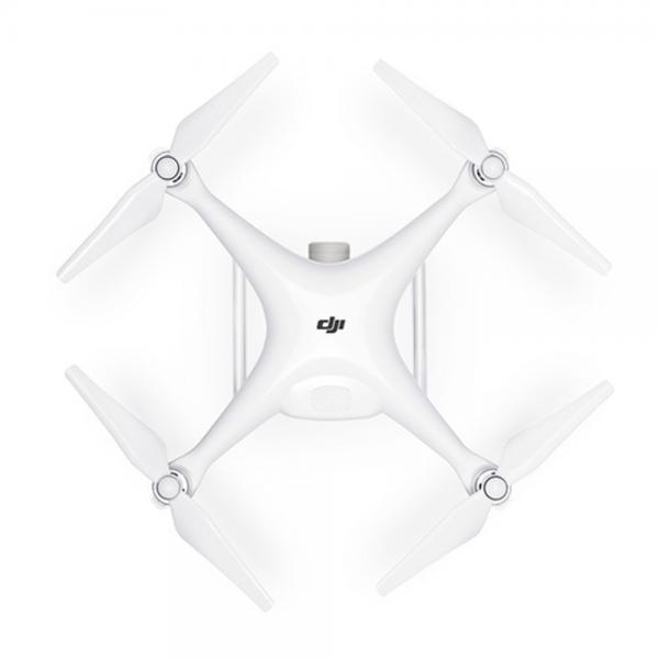 DJI Phantom 4 Advanced Plus incl 2 Akku