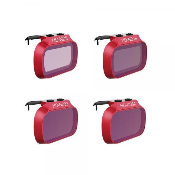 PGYTECH DJI Mavic Mini ND-Filter Set