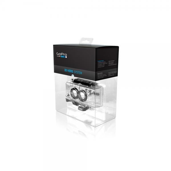 GoPro HD 3D Gehäuse
