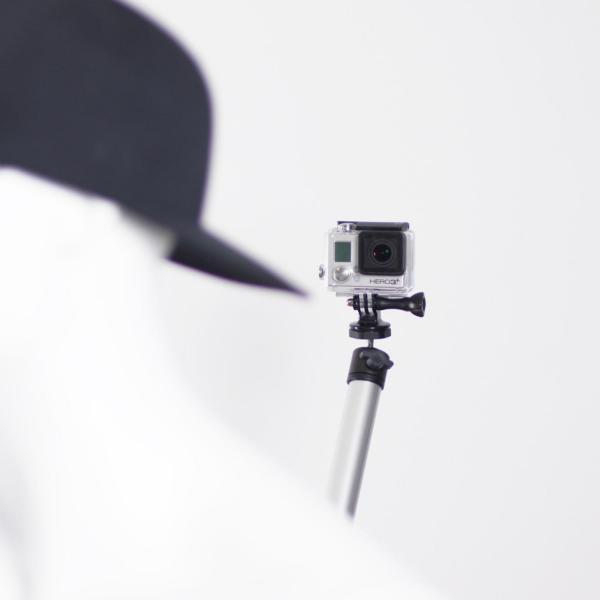 SailVideoSystem - Mini Ball Head Adapter