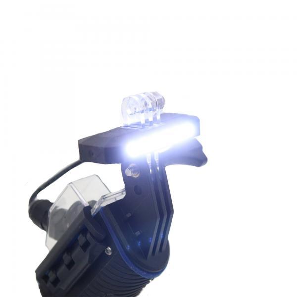 PolarPro H2O Waterproof LED Light für PowerGrip