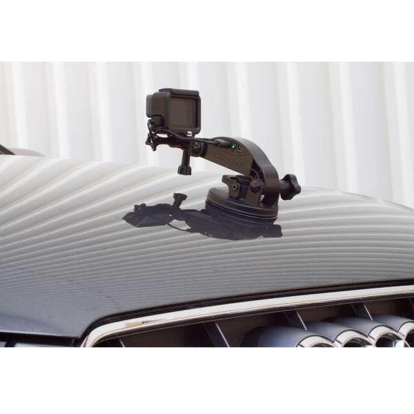 Codygear Powerbank Arm 2600mAh für den GoPro Suction Cup
