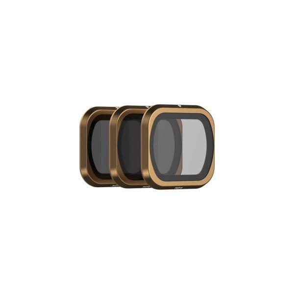 PolarPro Mavic 2 Pro - Cinema Series Shutter Collection