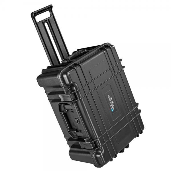 Copter Trolley Custom 67 für DJI Phantom2/Vision black