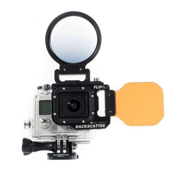 Backscatter FLIP 55MM Filter Adapter