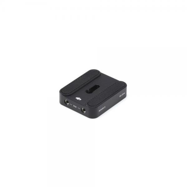 DJI Ronin-S - Camera Riser