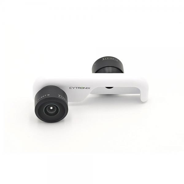 CYTRONIX Panoclip Lite 360 Grad Kamera für iPhone