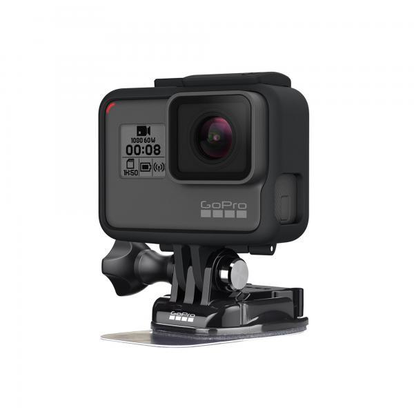 GoPro Removable Mounts 5 Set