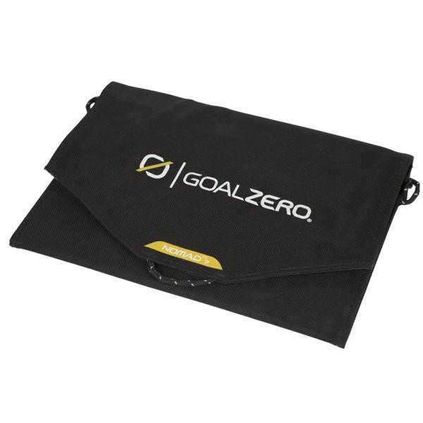 Goal Zero Nomad 7 + Flip 10 Red Bundle
