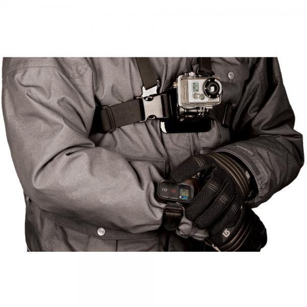 camforpro Klettarmband für GoPro Remote