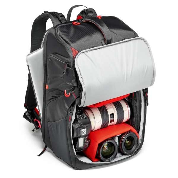 Manfrotto Pro Light Rucksack 3N1-36