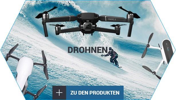 camforpro Drohnen