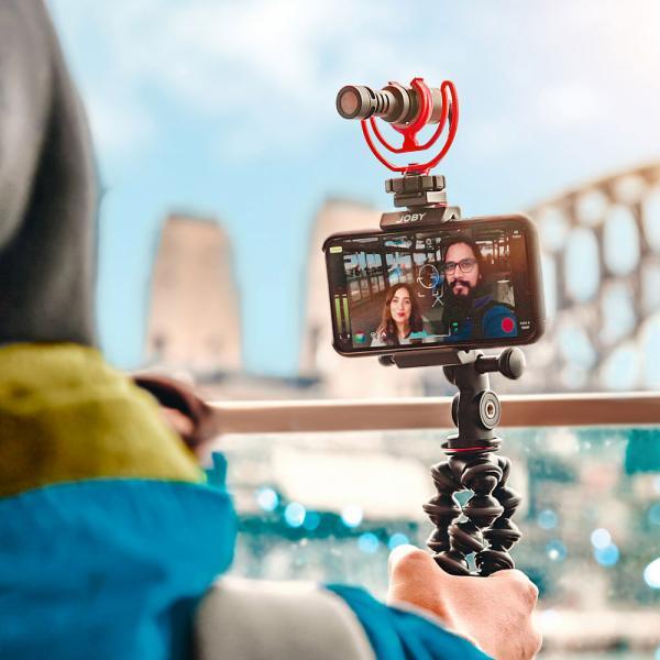 Rode VideoMicro Hypercardioid Microphone