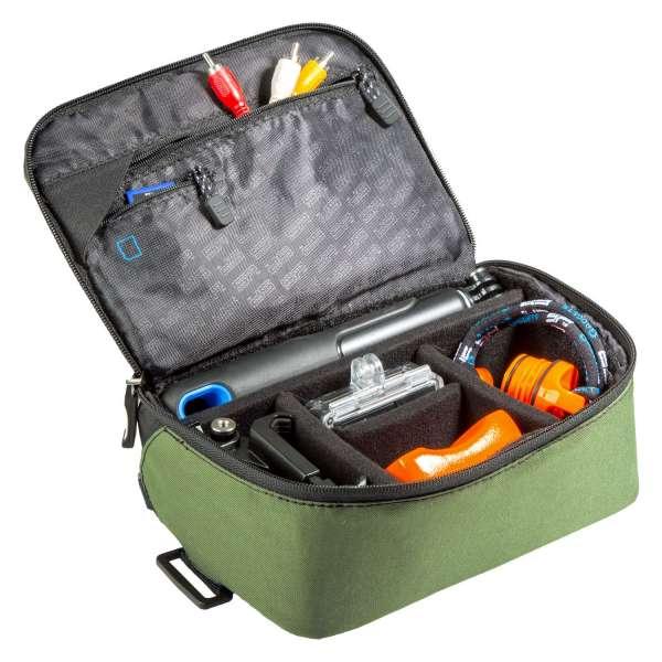 SP Gadgets SOFT Case olive