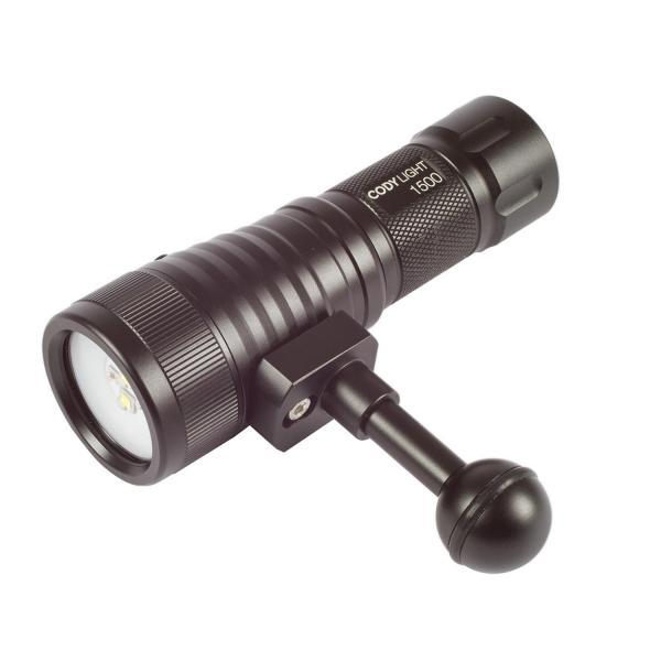Codygear Codylight 1500