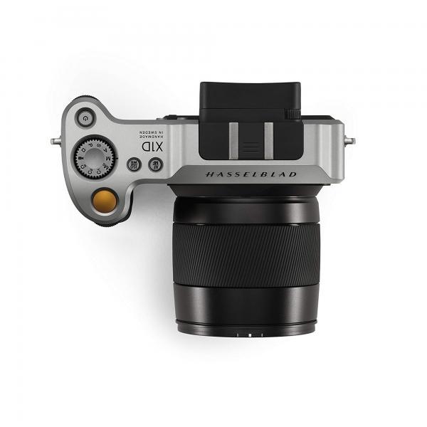 Hasselblad X1D-50C Silver Body