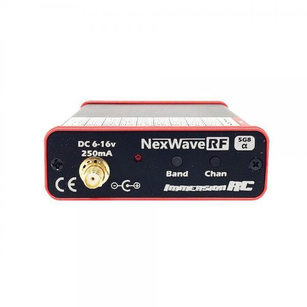 5,8 GHz ImmersionRC UNO5800 V4.1 A/V Empfänger