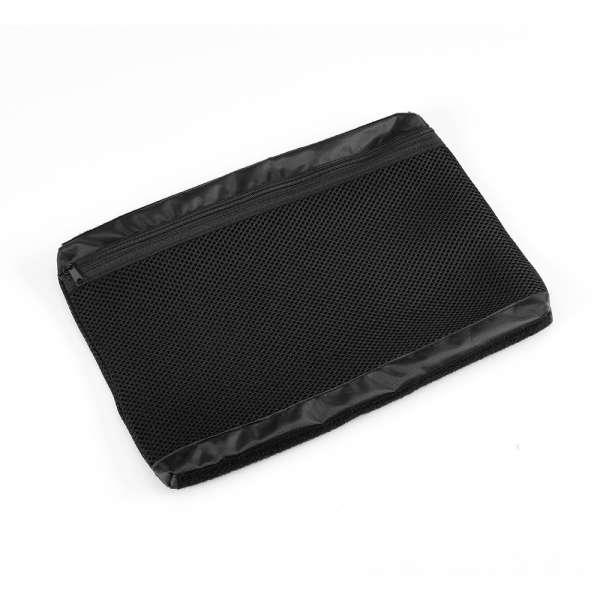 B&W Meshbag Deckeltasche Case 30 und 3000