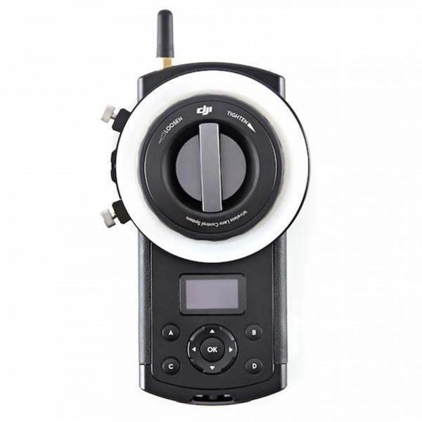 DJI Focus für den Inspire 2 (1.2 m Adapterkabel)