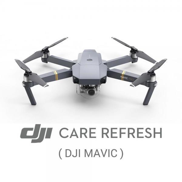 DJI Care Refresh für DJI Mavic Pro