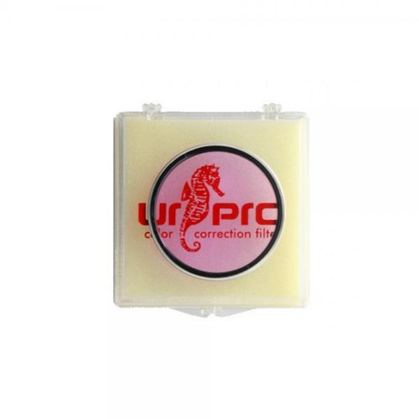 UR PRO GR55 Magenta-Filter 55mm für Blurfix