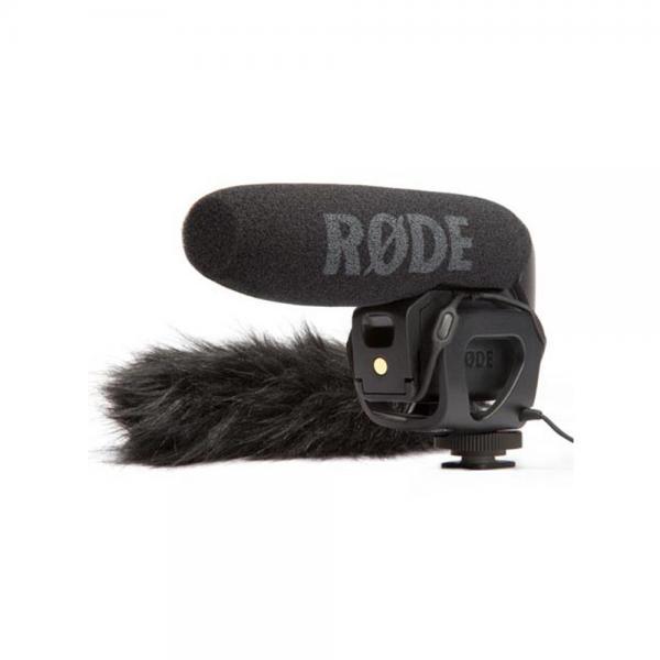 Rode Deadcat Windschutz für Videomic Pro