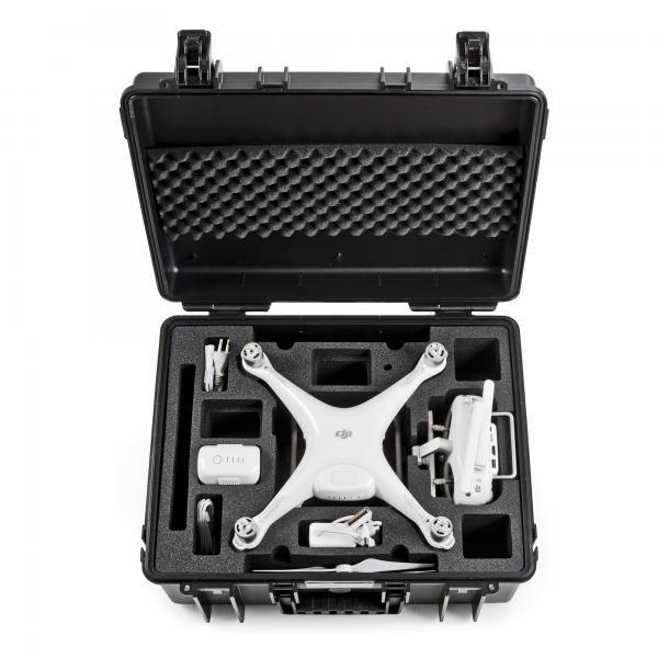 Copter Case Custom für DJI Phantom 4 & Pro (Plus)