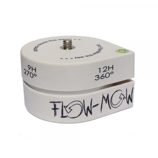 Flow-Mow Time Lapse 12H