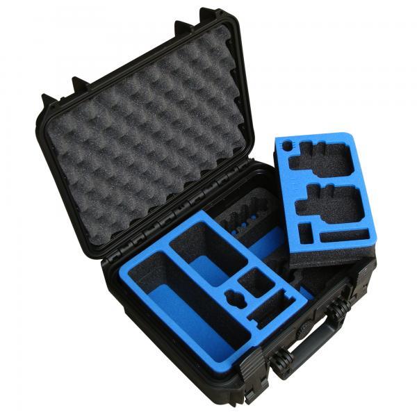 TOMcase GoPro Profi Case