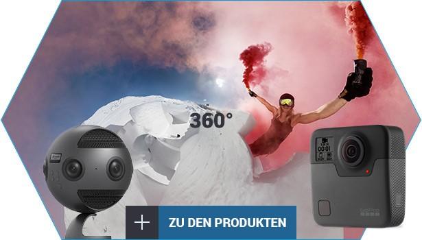 camforpro 360 Grad