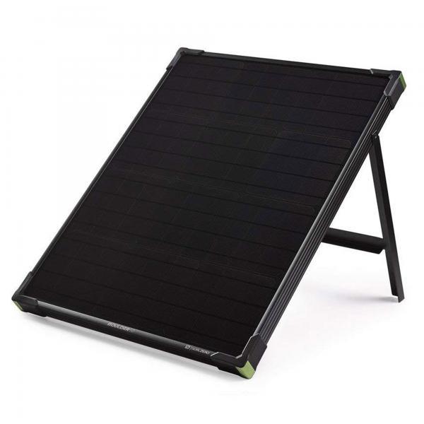 Goal Zero Yeti 400 Lithium Powerstation + Boulder 50 Solarpanel Bundle