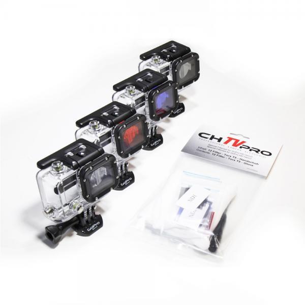 chTVpro Filterset