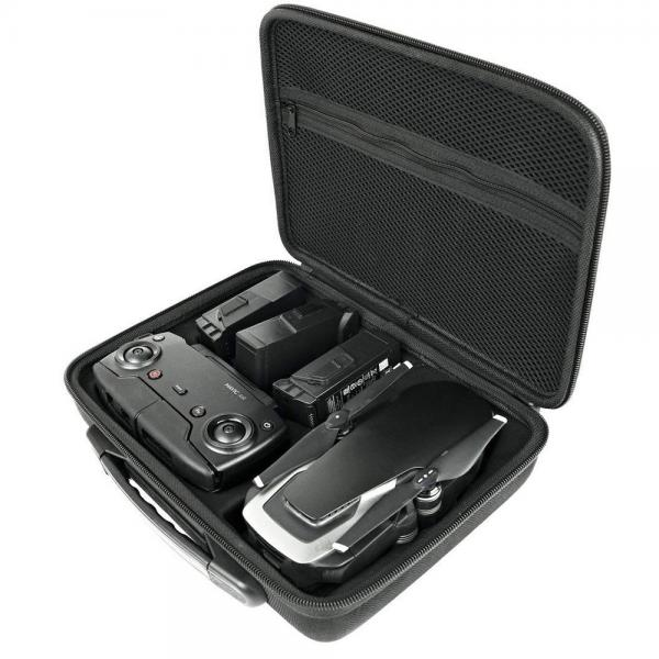 GoScope Mavic Air Go Case Dronegear Special Edition